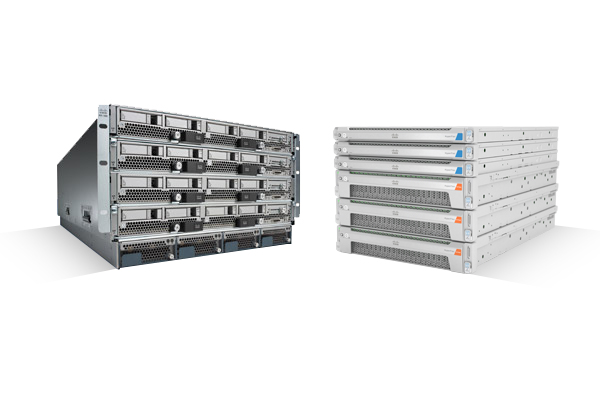 Cisco HyperFlex Hyperconverged Infrastructure